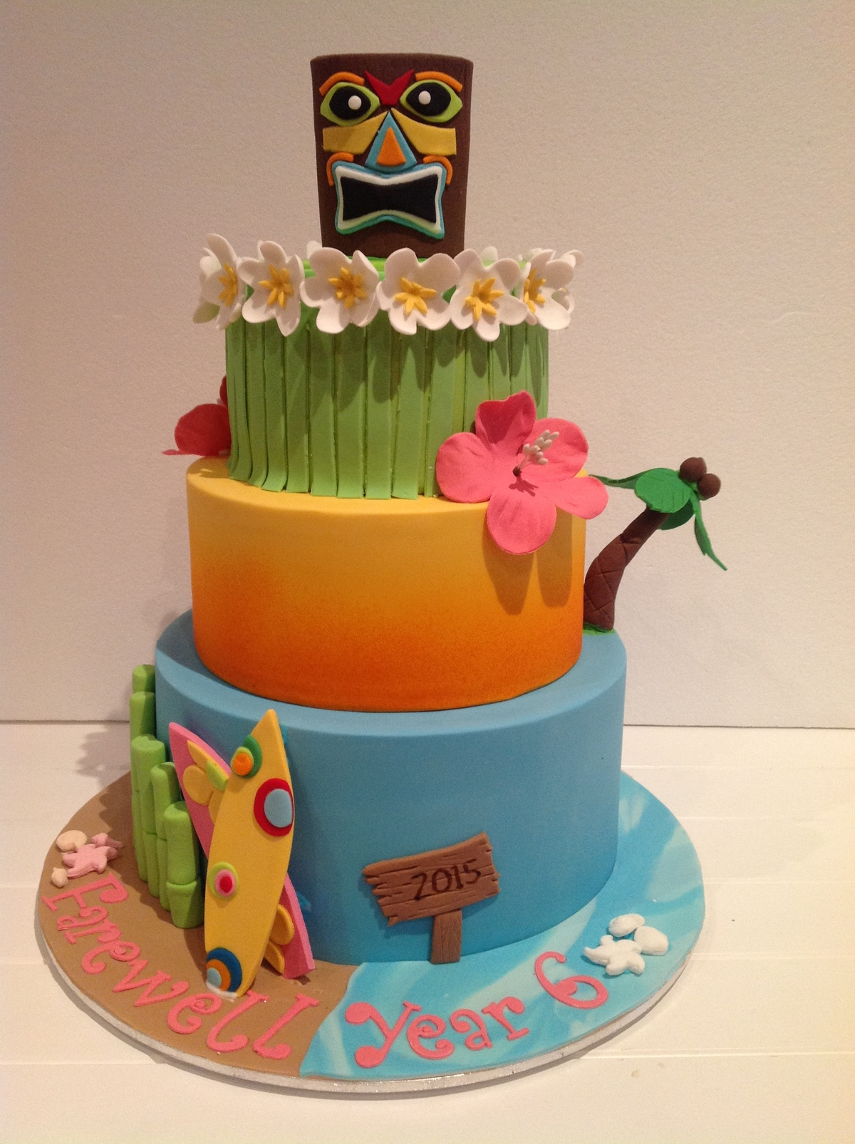 Cake Decoration Classes Sydney